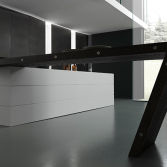 Designkeuken Blade | Modulnova