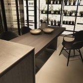 Meubelstuk in de keuken | Modulnova
