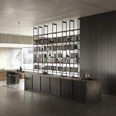 Italiaanse design keukens   Modulnova