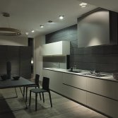 Modulnova moderne keuken MH6