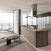 Open design keuken | Modulnova