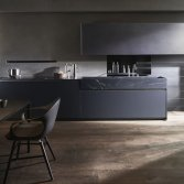 Keuken Skill in Black Marquina | Modulnova
