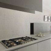 Modulnova Sliding Wall voor keukeneiland