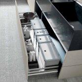 Modulnova Twenty Cemento keuken