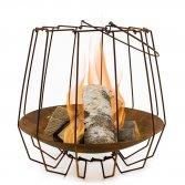 Mood&Fire Vuurschaal MID 51cm