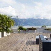 Duurzame terrasplanken | MOSO Bamboe