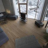 Bamboevloer voor vloerverwarming | MOSO Bamboe