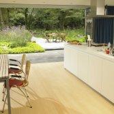 Twee lagen parket | MOSO Bamboe