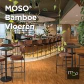 Bamboe vloeren brochure