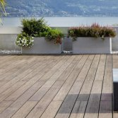 MOSO Bamboe X-treme duurzame terrasdelen