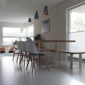 Motion PU-Gietvloer voor een Tijdloos Interieur