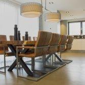Motion Woonbeton | Cementgebonden Gietvloer in Moderne Woning