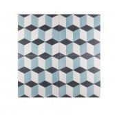 Cementtegels grafisch patroon | Mozaïekjes