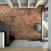 Handgemaakte Portugese cementtegels | Mozaïekjes