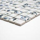 Kleurrijke mozaïek vloeren | Mozaïekjes