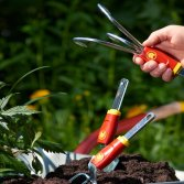 multi-star® bodembewerking | WOLF-Garten