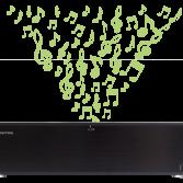 Multimedia in een Loxone Smart Home