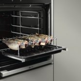 Neff grill-set oven