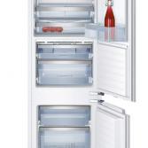 Neff integreerbare Cool Deluxe koel-vriescombinatie