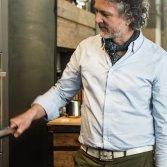 Neff oven met Slide&Hide deur