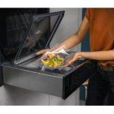NEFF ovens sous-vide koken met vacumeerlade