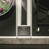 Neff ventilatiesysteem kookplaat