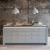 Neptune keuken Limehouse by Martin Zoon Interior Design