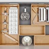 next125 keuken Flex-Boxen