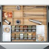 next125 keuken variabele indelingssysteem Primus