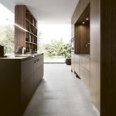 NX870 keuken in noten natuur | next125