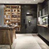 Design keuken met marmer look   next125