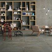 Nibo Stone keramische tegels Loaf Grigio