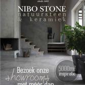 Nibo Stone natuursteen & keramiek online brochure