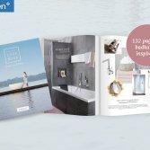 Nieuw! Baden+ Lookbook: 132 pagina's boordevol badkamerinspiratie