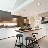 Nolte Küchen Center No.1 tijdloze keukens