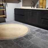 Betaalbare natuurstenen vloer | Norvold