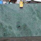 Groene marmeren vloer   Norvold