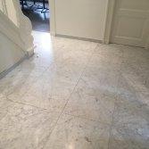Norvold Marmer Bianco Carrara