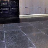 Norvold Natuursteen keukenvloer