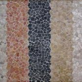 Natuursteen mozaïektegels | Norvold