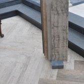 Stijlvolle natuurstenen vloer | Norvold