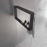 Planchet en handdoekhouder | Novellini