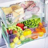 Zuinige Liebherr BioFresh koelkast