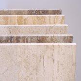 Norvold natuursteen Peru met houtlook