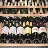 Wijnklimaatkast WTes 5872 Vinidor | Liebherr