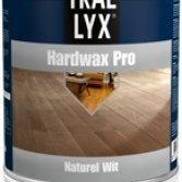 Trae Lyx hardwax pro olie