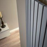 Terra verticale designradiator