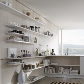 SieMatic FloatingSpaces wandsysteem