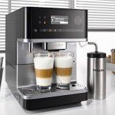 Miele vrijstaande koffie-automaten CM6-serie