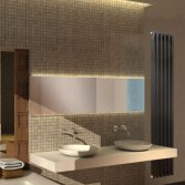 Quadrix® Verticaal Designradiator